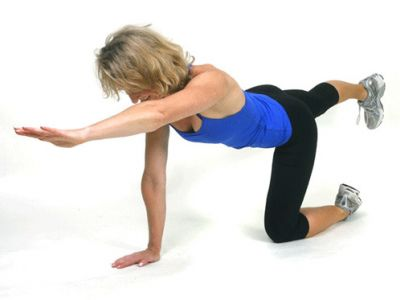 Exercise for a Strong and Stable Core