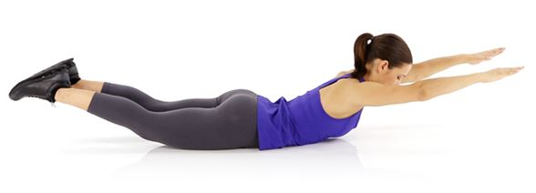 Antoniotti Chiropractic Blog - Spinal Stability Exercises